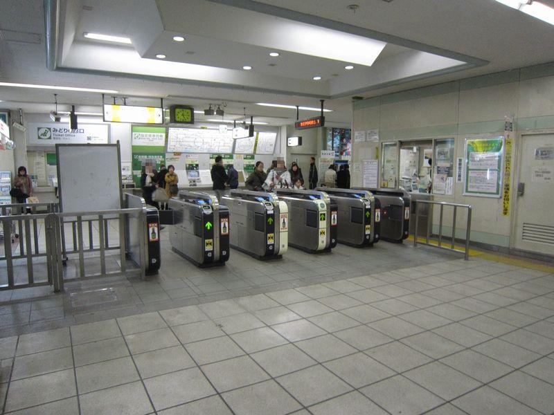 改札画像.net我孫子駅投稿ナビゲーション記事の検索最近の記事駅を探すカウンター