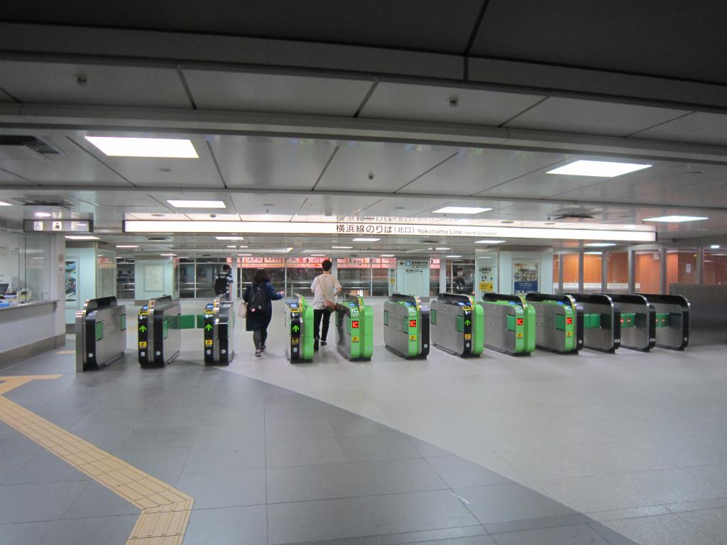 改札画像.net新横浜駅投稿ナビゲーション記事の検索最近の記事駅を探すカウンター