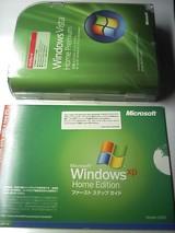 WindowsXP&Vista