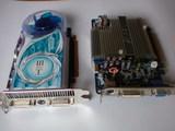 グラボ比較 H467QS512P&EN7600GS Silent/HTD