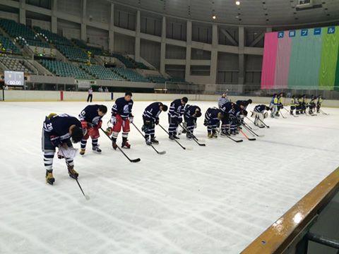 苫工、準決勝進出ならず―NHK杯高校アイス ...