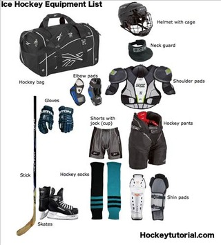 Ice-hockey-equipment-list-what-do-i-need-to-play-ice-hockey