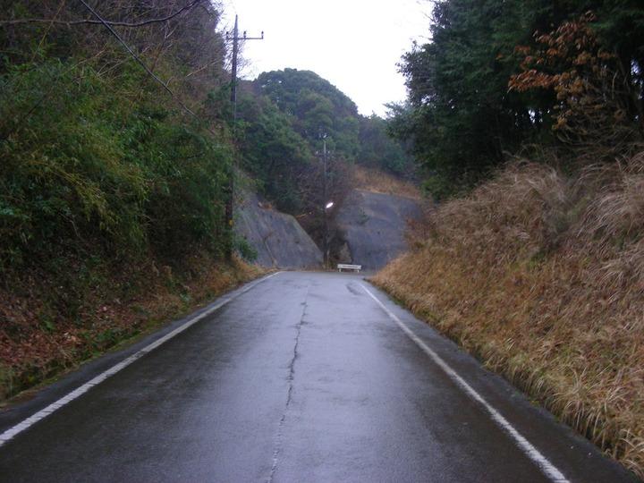 0224崖の整理昔