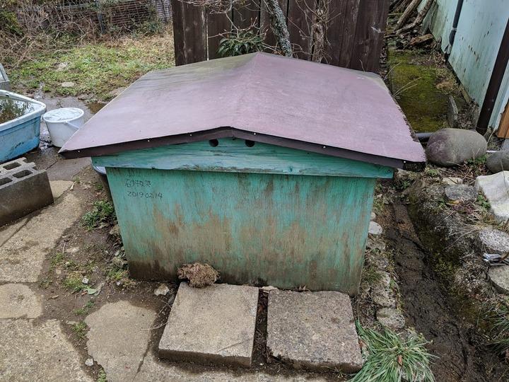 0214井戸ポンプ小屋