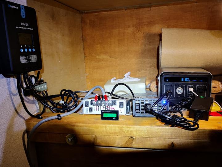 15電気関連装備
