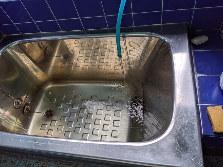 0910井戸からの補水2