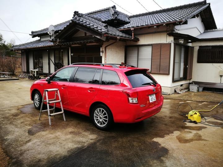 0218洗車2
