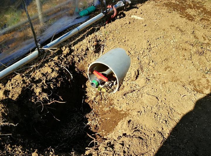 0203水抜き栓