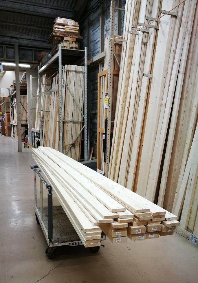 1126木材購入