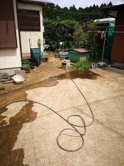 0804井戸水冷房2