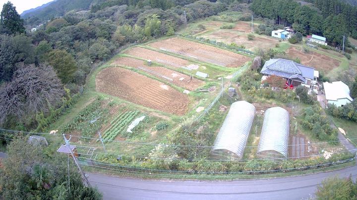 1022農場南から