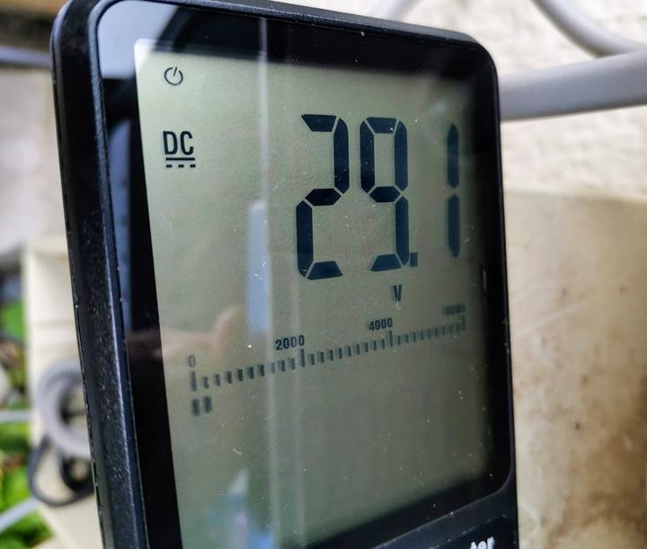 0621battery電圧