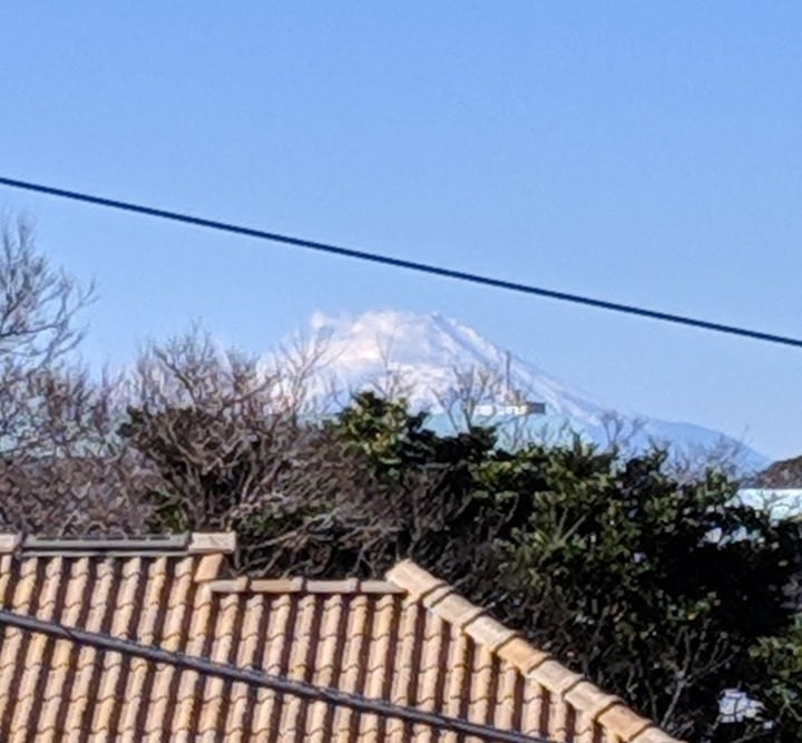 1229富士山