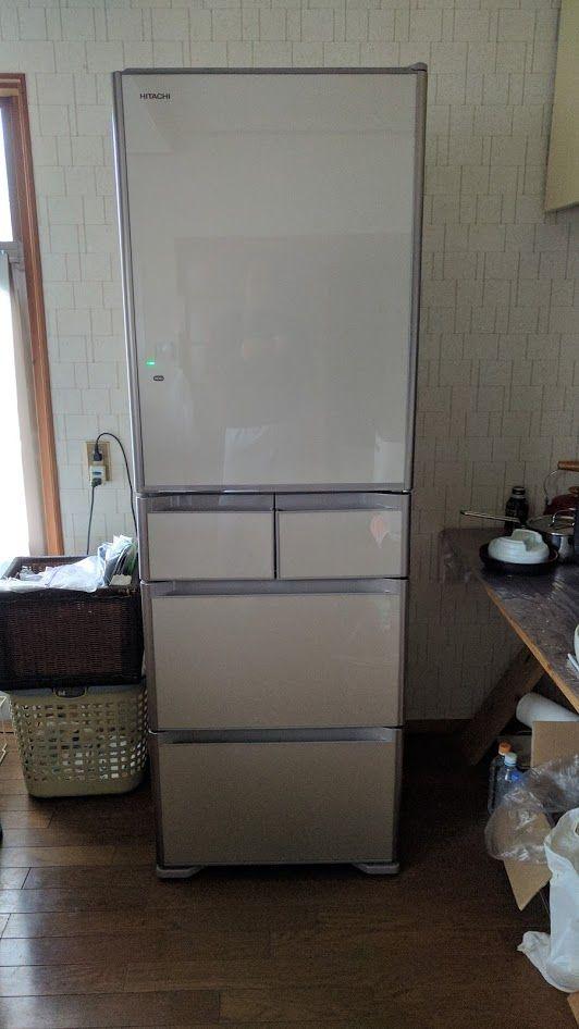 1102冷蔵庫農場新