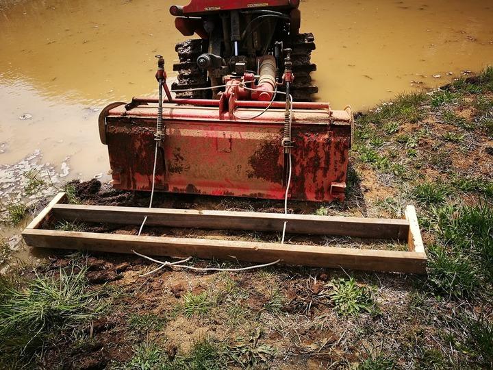 0406土寄せ用木枠