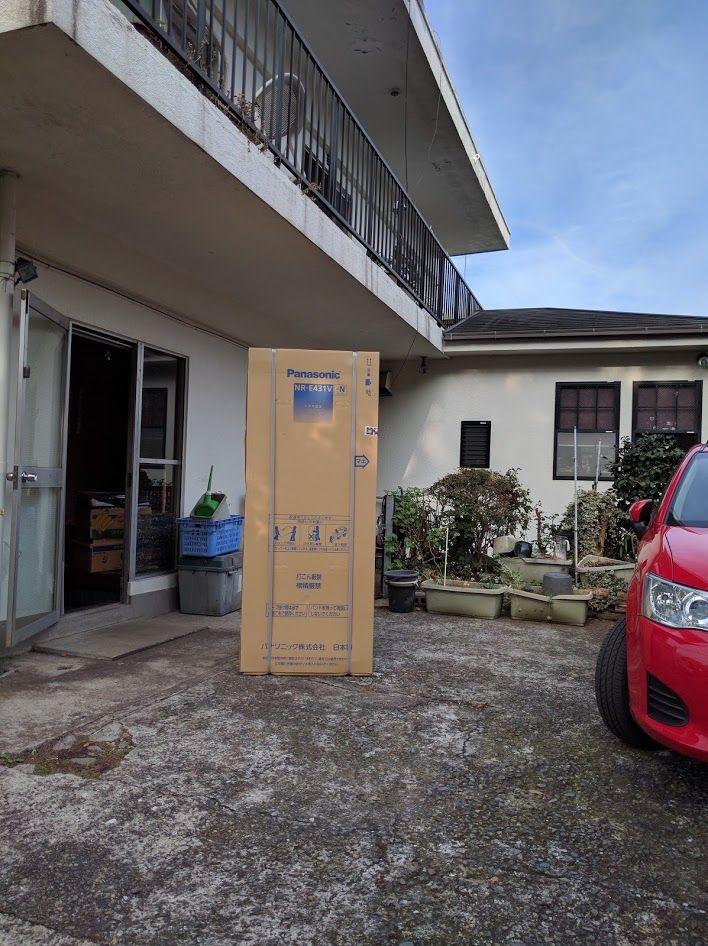 1102冷蔵庫横浜新