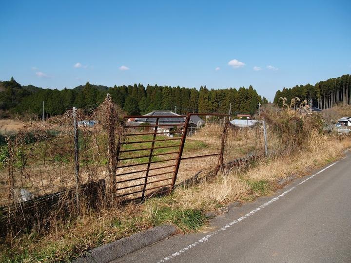 1205前のゲート2