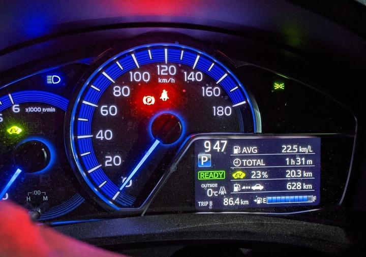 1216温度はゼロ