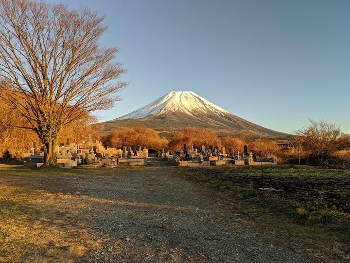 1206北西富士河口湖町