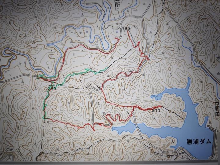 0212散策ルート
