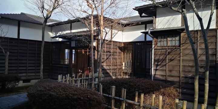 0112徳富蘆花記念館