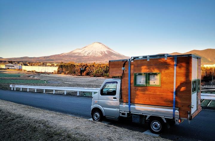 0610富士山とえすかる号