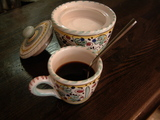 caffe e zucchero