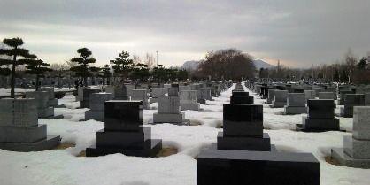 東山墓苑100312_123405