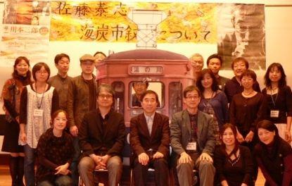 P1030541川本三郎講演会