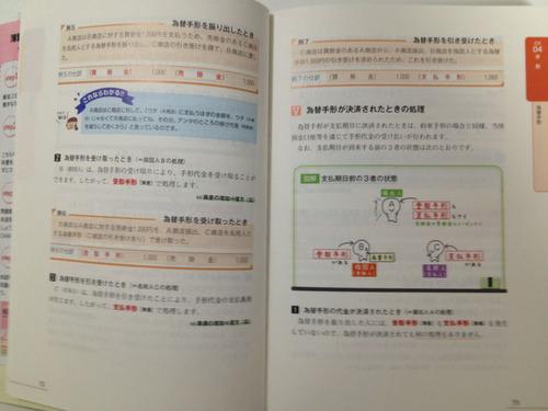 簿記の教科書フルカラー