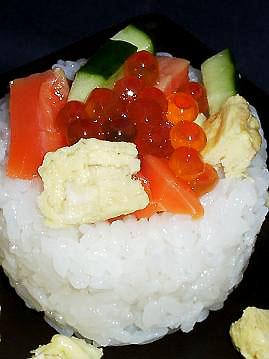 ちゃわん寿司