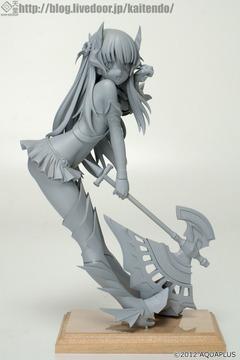 アリシア・ハート_原型02