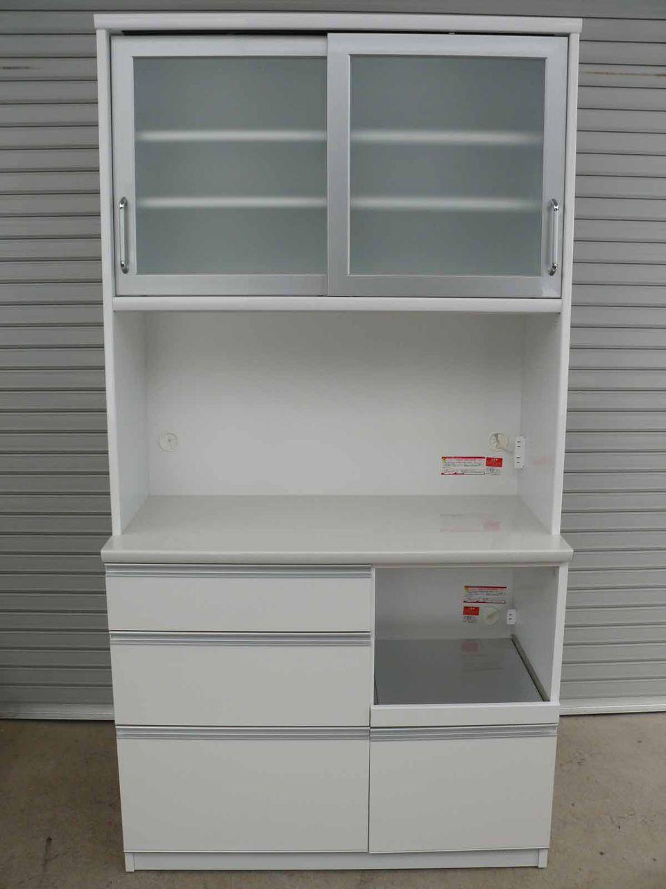 京福リサイクルの買取日記 : 京都で、家具(食器棚・キッチンボード