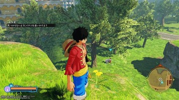 ONE PIECE WORLD SEEKER_20190409233932