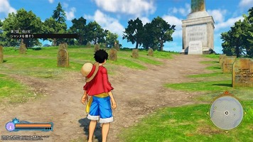 ONE PIECE WORLD SEEKER_20190408221757
