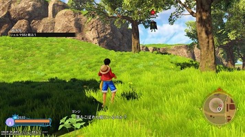 ONE PIECE WORLD SEEKER_20190409234553