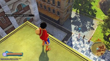 ONE PIECE WORLD SEEKER_20190409233507