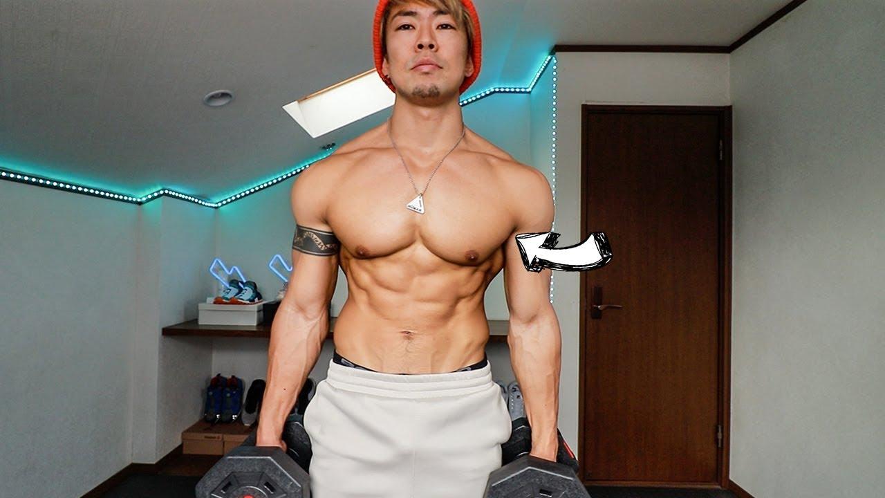 腹筋 メトロン