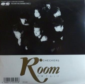 1989_03_Room_チェッカーズ