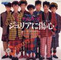 1984_12_チェッカーズのX'masソング_チェッカーズ