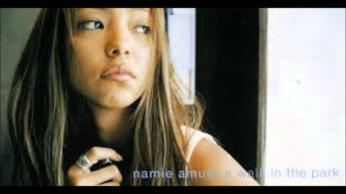 1997_01_a walk in the park_安室奈美恵