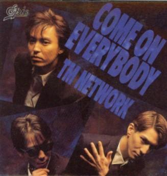 1988_12_Come On Everybody_TM NETWORK