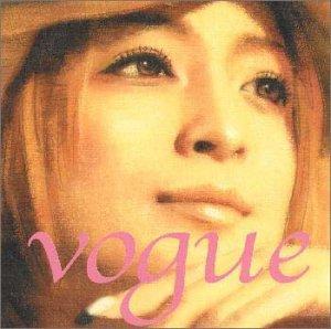 2000_05_Vogue_浜崎あゆみ