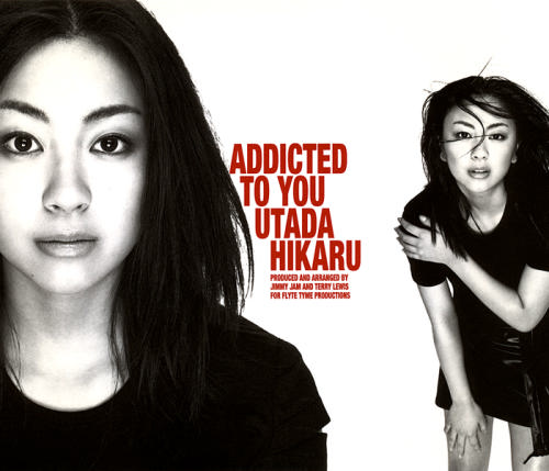 1999_11_Addicted To You_宇多田ヒカル