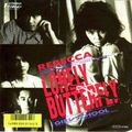 1986_11_LONELY BUTTERFLY_レベッカ