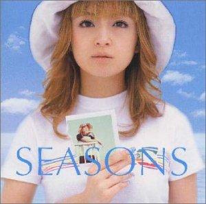 2000_07_Seasons_浜崎あゆみ