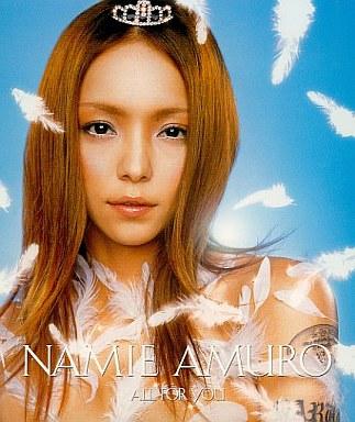 2004_09_ALL FOR YOU_安室奈美恵