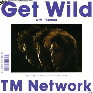 1987_06_Get Wild_TM NETWORK