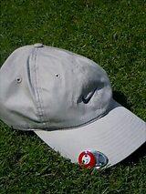 生茶パンダ帽子