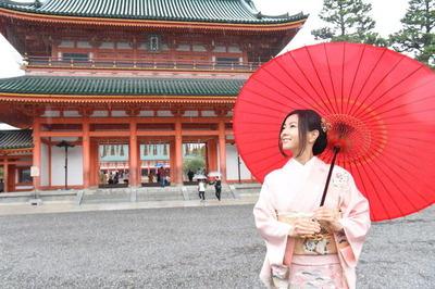 京都観光おもてなし大使